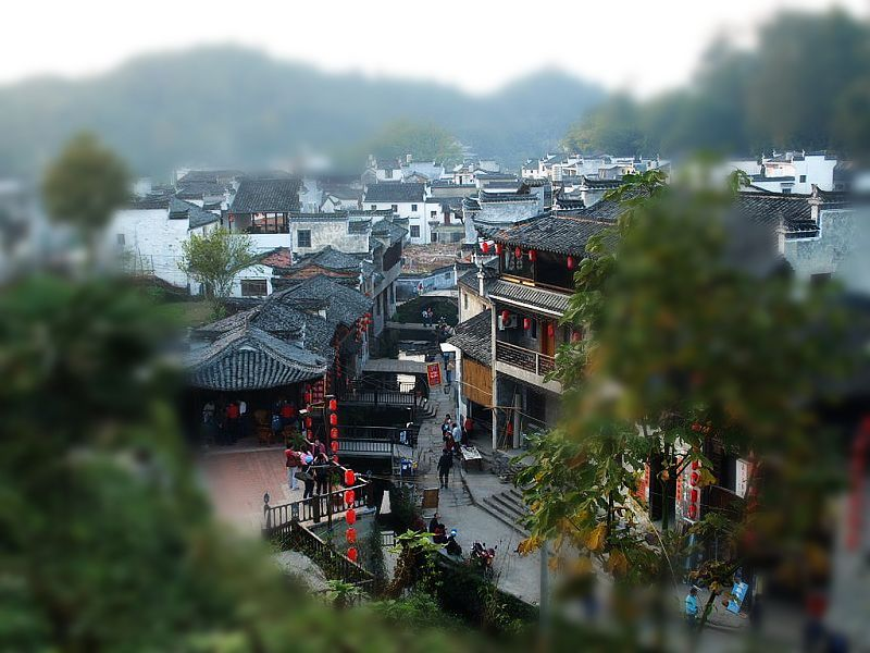 Wuyuan China  city photo : Likeng Village of Wuyuan | China tour.net