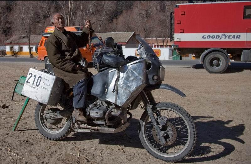 reise nepal und tibet
